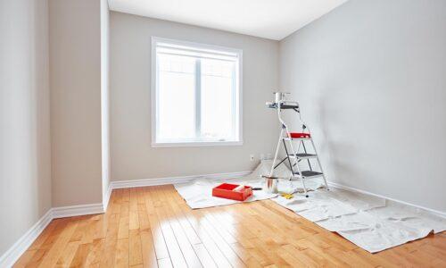 Czy warto wykonać remont przed wynajęciem mieszkania?